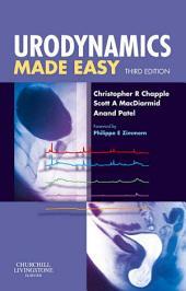 Urodynamics Made Easy E-Book: Edition 3