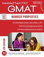 GMAT Number Properties PDF