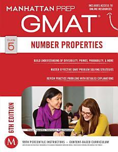 GMAT Number Properties Book