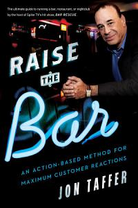 Raise the Bar Book