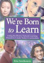 We're Born to Learn