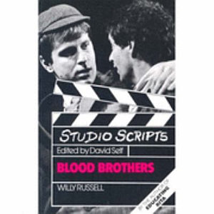 Blood Brothers Book