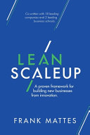Lean Scaleup