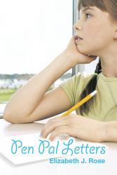 Pen Pal Letters Book PDF