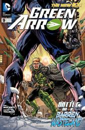 Green Arrow (2011-) #9