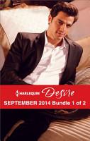 Harlequin Desire September 2014   Bundle 1 of 2 PDF