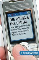 The Young and the Digital PDF