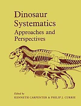 Dinosaur Systematics PDF