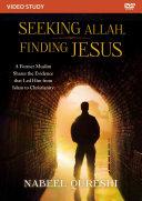 Seeking Allah  Finding Jesus Video Study PDF