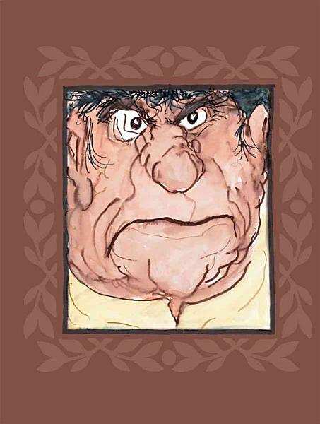 Download The Odious Ogre Book