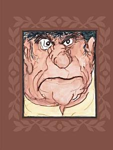 The Odious Ogre Book