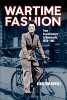 Wartime Fashion PDF