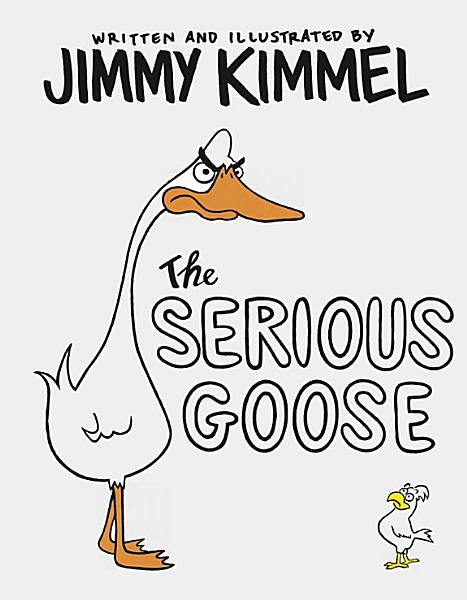 Download The Serious Goose Book
