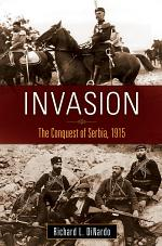 Invasion: The Conquest of Serbia, 1915
