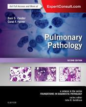 Pulmonary Pathology E Book PDF
