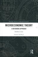 Post Keynesian Microeconomic Theory