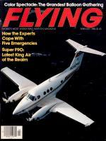 Flying Magazine PDF