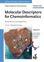 Molecular Descriptors for Chemoinformatics