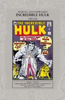 The Incredible Hulk  1963 64 PDF