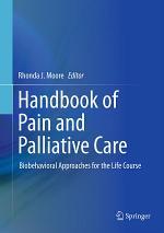 Handbook of Pain and Palliative Care