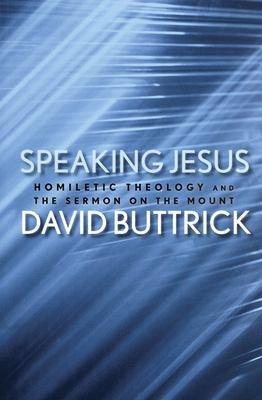 Speaking Jesus PDF