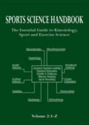 Sports Science Handbook  I Z PDF