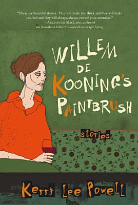 Willem De Kooning s Paintbrush