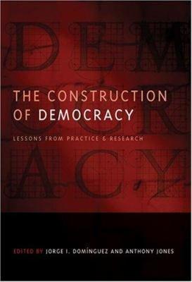 The Construction of Democracy PDF