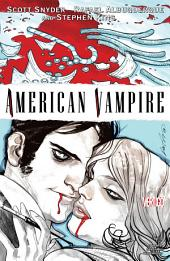 American Vampire (2010-) #3