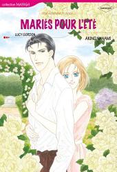Mariés pour l'été: Harlequin Comics