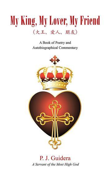 My King  My Lover  My Friend PDF