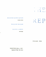 The American Republic: To 1865