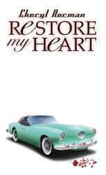 Restore My Heart Book PDF