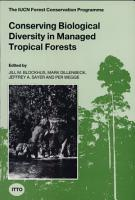 Conserving Biological Diversity in Managed Tropical Forests PDF