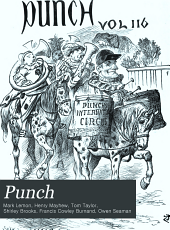 Punch: Volumes 116-117