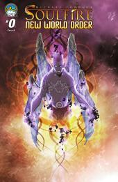 Soulfire: New World Order: #0