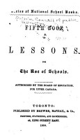 Fifth Book of Lessons PDF