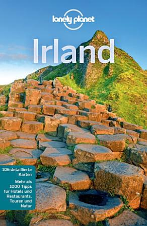 Lonely Planet Reisef  hrer Irland PDF
