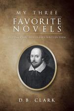 My Three Favorite Novels