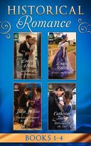 Historical Romance Collection Book