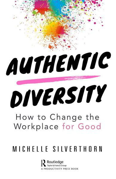 Download Authentic Diversity Book
