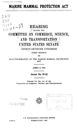NASA Authorization for Fiscal Year 1982 PDF