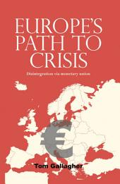 Europe's path to crisis: Disintegration via monetary union