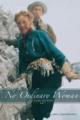 No Ordinary Woman PDF
