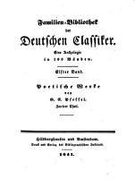 Poetische Werke0 PDF