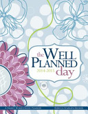 Well Planned Day Family Homeschool Planner 2015 2016