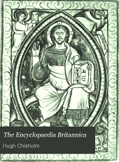 Encyclopaedia Britannica: A Dictionary of Arts, Sciences, Literature and General Information, Volume 14