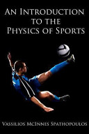 An Introduction to the Physics of Sports