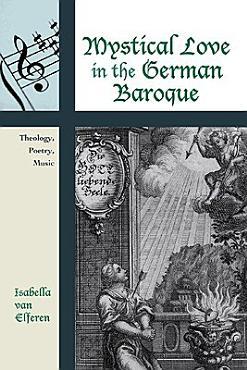 Mystical Love in the German Baroque PDF