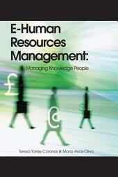 e-Human Resources Management: Managing Knowledge People: Managing Knowledge People